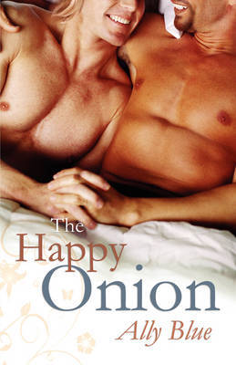 The Happy Onion by Ally Blue image