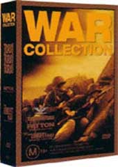 War Collection Box Set on DVD