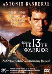 13th Warrior on DVD