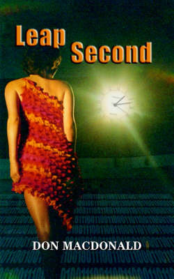 Leap Second by Don MacDonald