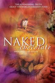 Naked Chocolate by David Wolfe
