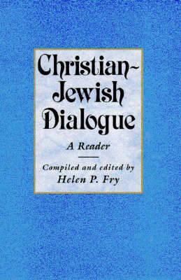 Christian-Jewish Dialogue image