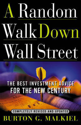 """the efficient market hypothesis in a random walk down wall street a book by burton malkiel Burton malkiel is still an indexing fan burton malkiel is also cautious that argument is part of his book, """"a random walk down wall street."""