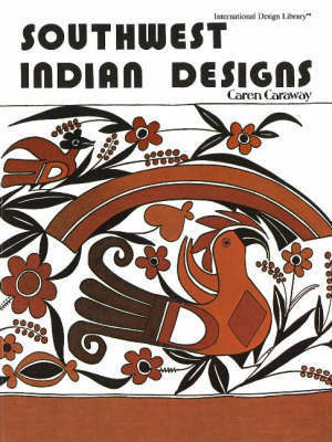 Southwest Indian Designs by Caren Caraway image