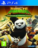 Kung Fu Panda: Legendary Warriors for PS4