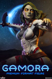 Guardians of the Galaxy: Gamora - Premium Format Figure