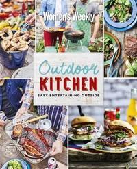 Outdoor Kitchen by Australian Women's Weekly