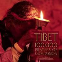 Tibet by Ken Ballard image