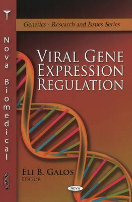 Viral Gene Expression Regulation image