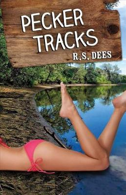 Pecker Tracks by R S Dees image
