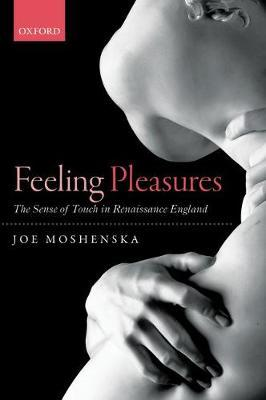 Feeling Pleasures by Joe Moshenska image