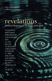 Revelations: Personal Responses To The Books Of The Bible image