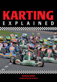 Karting Explained by Graham Smith