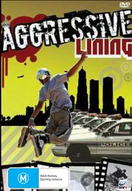 Aggressive Lining on DVD