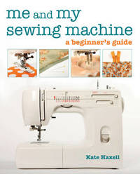 Me and My Sewing Machine by Kate Haxell image