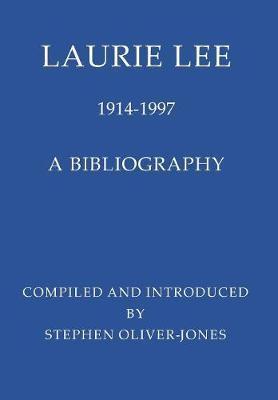 Laurie Lee 1914 - 1997 by Stephen Oliver-Jones