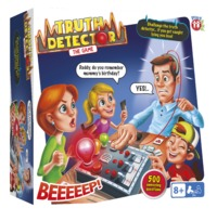 Truth Detector - The Game