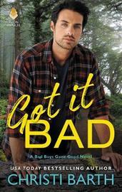Got it Bad by Christi Barth