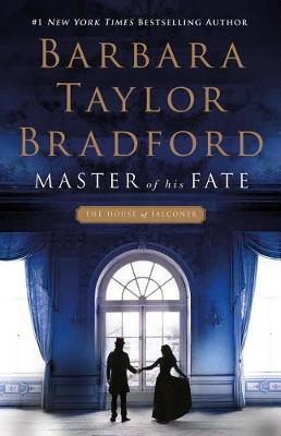 Master of His Fate by Barbara Taylor Bradford image