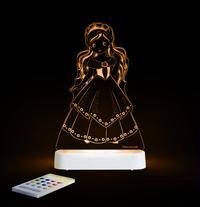 Aloka: Night Light - Princess image