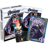 Avengers: Endgame - Thanos Playing Cards