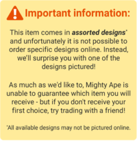NZ Gift: Microfibre Lens/Screen Cloth - (Assorted Designs)