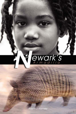 Newark's Armadillo by Arlene J. Ramsey image
