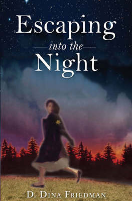 Escaping into the Night by D Dina Friedman image