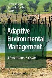 Adaptive Environmental Management image