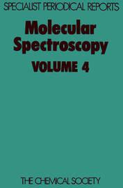 Molecular Spectroscopy image