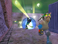 Blinx 2: Masters of Time and Space for Xbox image