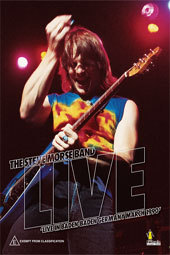 Steve Morse - Live in Baden-Baden on DVD
