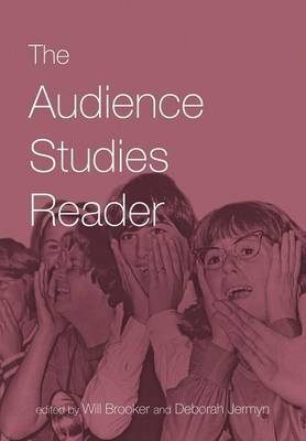 The Audience Studies Reader image
