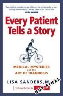 Diagnosis by Lisa Dr. Sanders