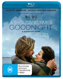 A Thousand Times Goodnight on Blu-ray