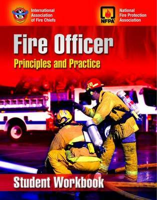 Fire Officer: Principles and Practice Student Workbook: Student Study Guide by Iafc