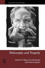 Philosophy and Tragedy image