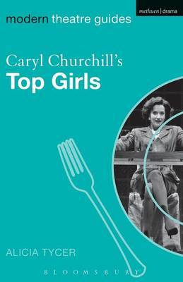 "Caryl Churchill's ""Top Girls"" by Alicia Tycer image"