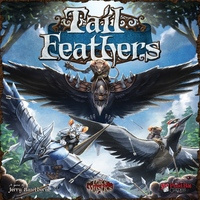 Tail Feathers - Board Game