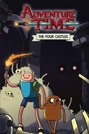 Adventure Time OGN: Vol. 7 by Josh Trujillo