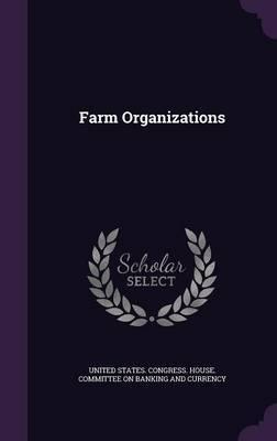 Farm Organizations