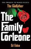 The Family Corleone by Edward Falco