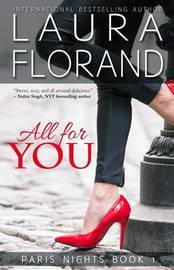 All for You by Laura Florand image