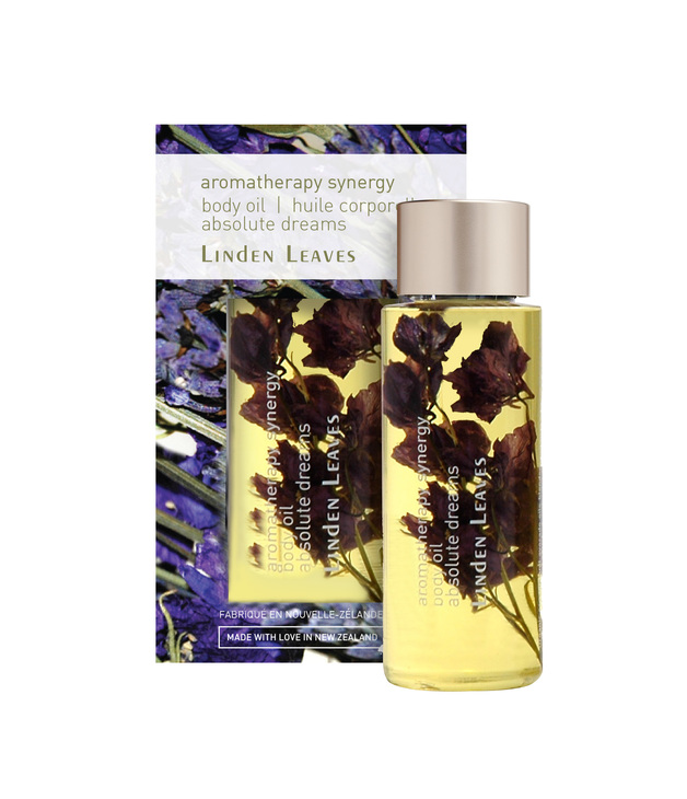 Linden Leaves Body Oil - Absolute Dreams (60ml)