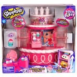 Shopkins: Season 7 - Birthday Cake Surprise Party Playset