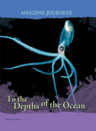 To the Depths of the Ocean by Rod Theodorou image