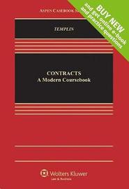 Contracts by Ben Templin