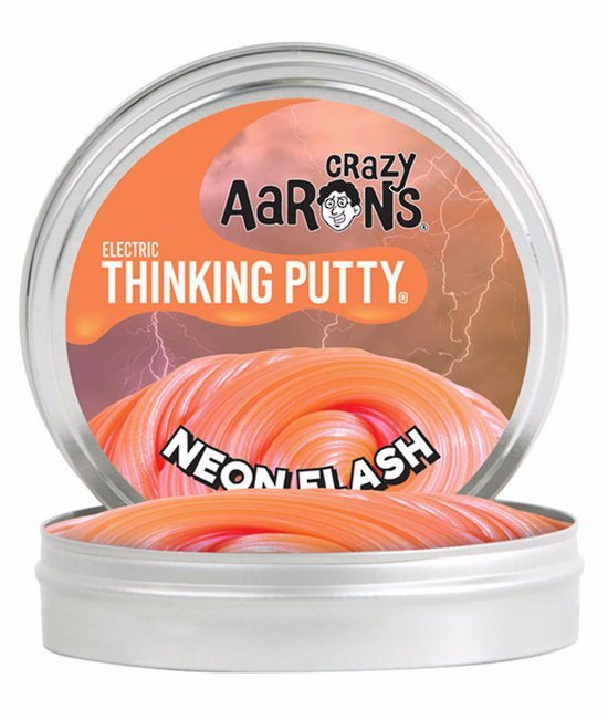 Crazy Aarons: Neon Flash - Mini Tin image