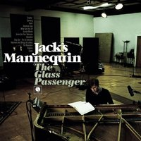 The Glass Passenger by Jack's Mannequin image