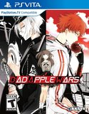 Bad Apple Wars for PlayStation Vita